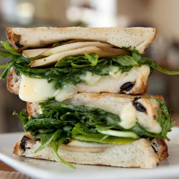 Wine + Market Sandwiches