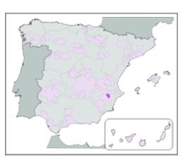 Yelca Wine Region