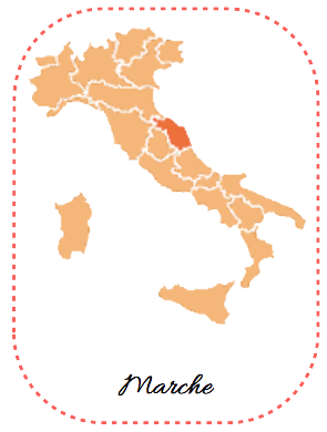 Marche Wine Region